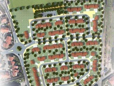 Terrain, 252 m²