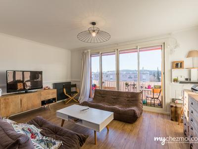 Appartement, 74 m²