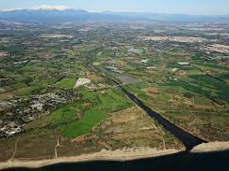 Terrain, 502 m²