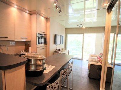 Appartement, 27,04 m²