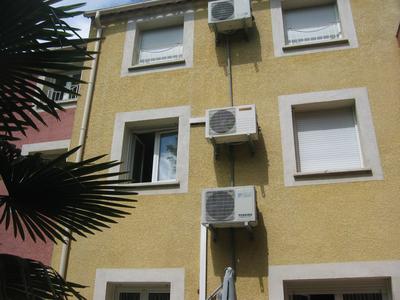 Immeuble, 107 m²