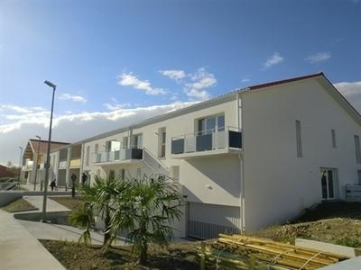 Appartement, 69,11 m²