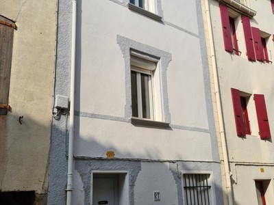 Maison, 53,65 m²
