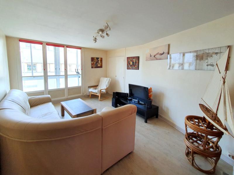 Appartement, 73,5 m²