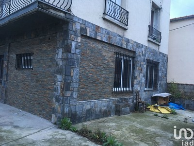 Immeuble, 253 m²