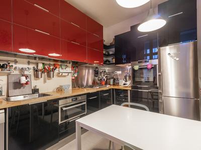 Appartement, 96,73 m²