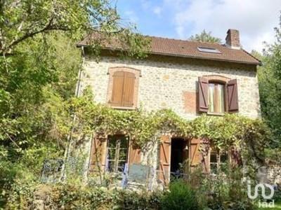Achat maison 9 pièces dans la Creuse (29) - Superimmo
