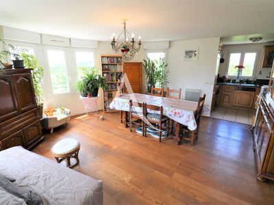Appartement, 83,96 m²