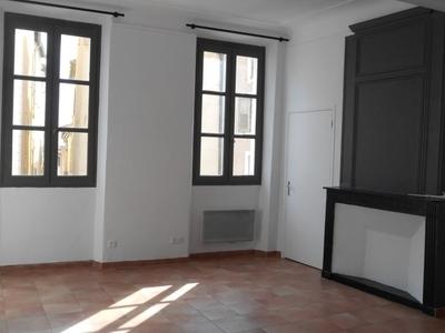 Appartement, 44,56 m²