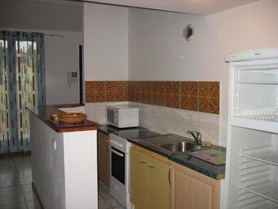 Appartement, 56,79 m²