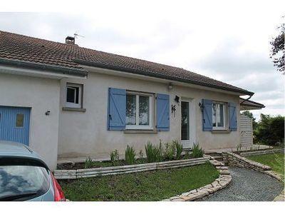 Maison, 104,32 m²