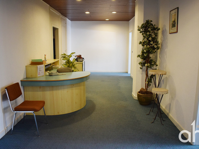 Immeuble, 262 m²