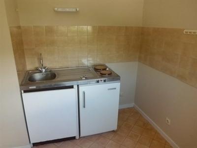 Appartement, 35,55 m²