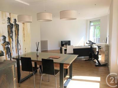 Appartement, 101,8 m²
