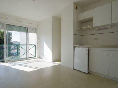 Appartement, 22,94 m²