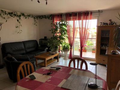 Appartement, 71,6 m²