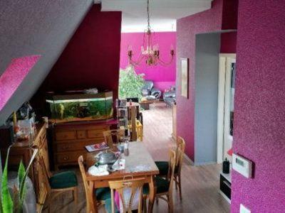 Appartement, 83,4 m²