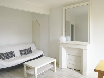 Appartement, 32,87 m²