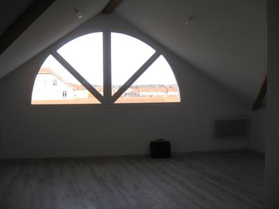 Appartement, 33,6 m²