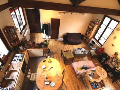 Immeuble, 394 m²