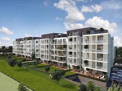 Appartement, 40,93 m²