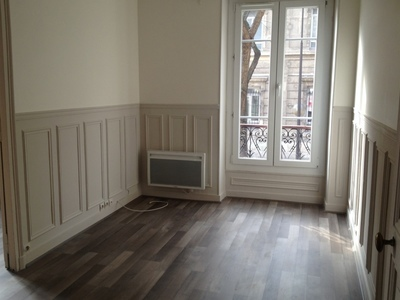 Appartement, 31,16 m²