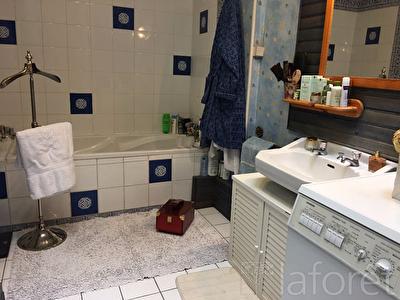Appartement, 171 m²