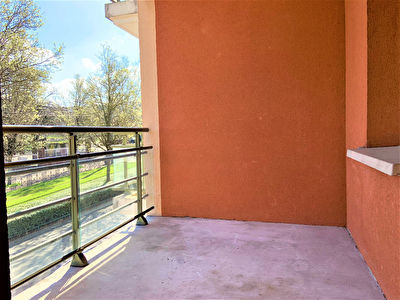 Appartement, 55,8 m²