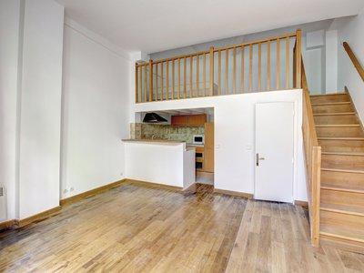 Appartement, 24,68 m²