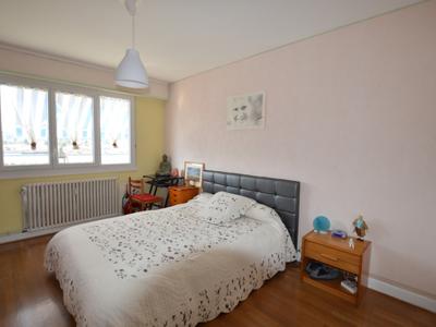 Appartement, 83,6 m²