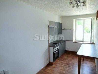 Appartement, 66,85 m²