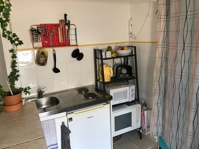 Appartement, 31,34 m²
