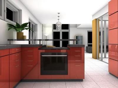 Appartement, 62,61 m²