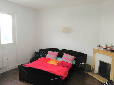 Appartement, 37,08 m²