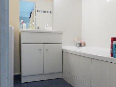 Appartement, 91,85 m²