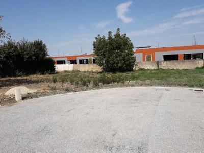 Terrain, 857 m²