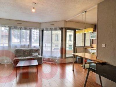 Appartement, 52,57 m²