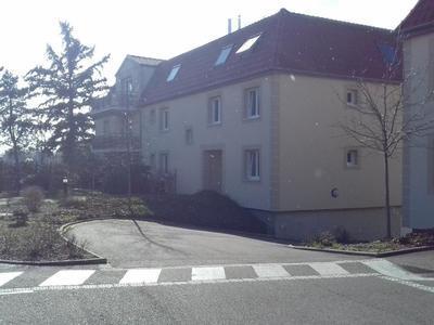 Location Appartement Rez De Jardin Dans Le Haut Rhin 68 Superimmo