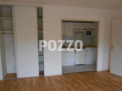 Appartement, 47,3 m²