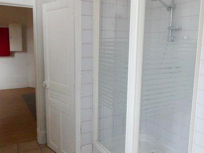 Appartement, 48,31 m²