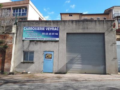 Parking, 100 m²