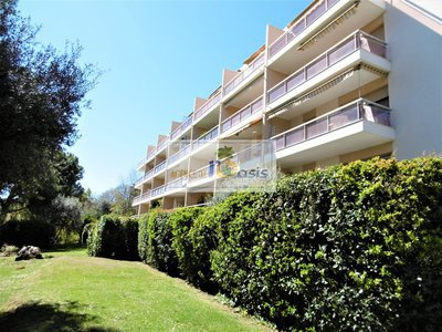 Location Appartement Meuble A Antibes 06160 06600 Superimmo