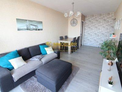 Appartement, 80,79 m²