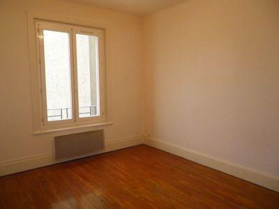 Appartement, 57,21 m²