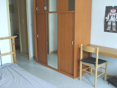 Appartement, 19,7 m²