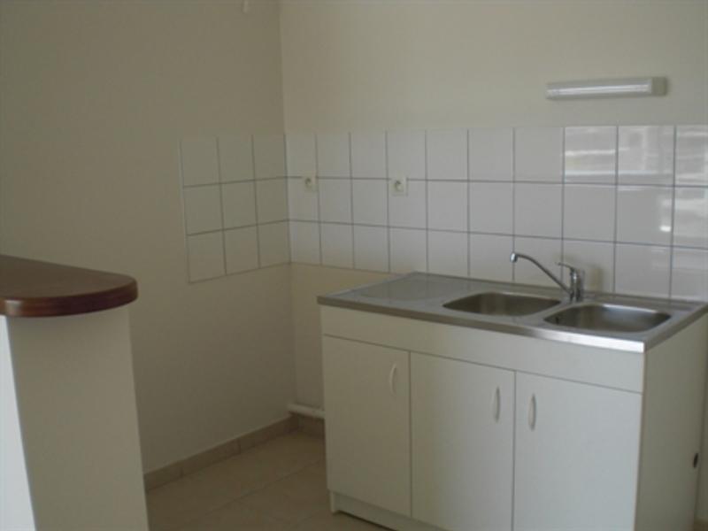 Appartement, 64,02 m²