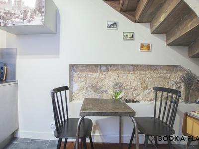 Maison, 16 m²