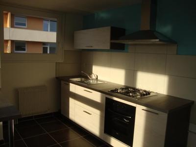 Appartement, 70,36 m²