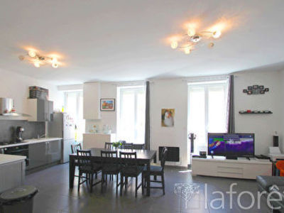 Appartement, 70,81 m²