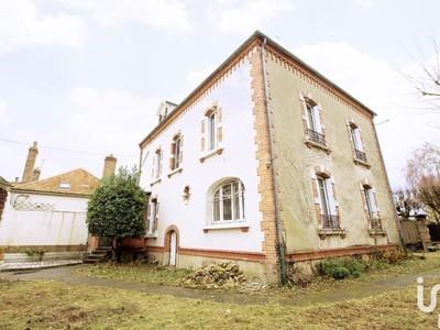 Maison, 256 m²